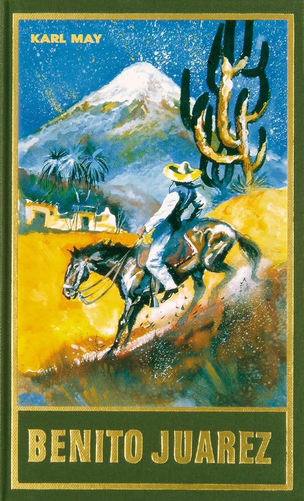 Benito Juarez als eBook epub