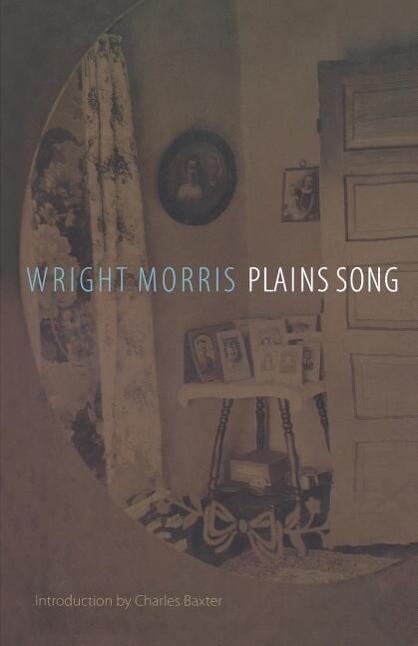 Plains Song: For Female Voices als Taschenbuch