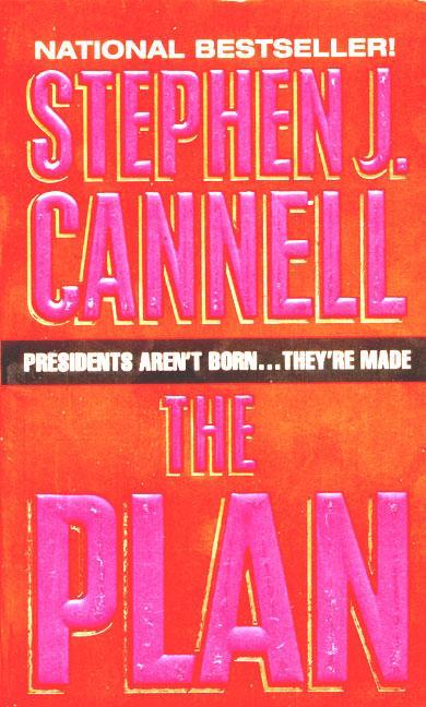 The Plan als Taschenbuch