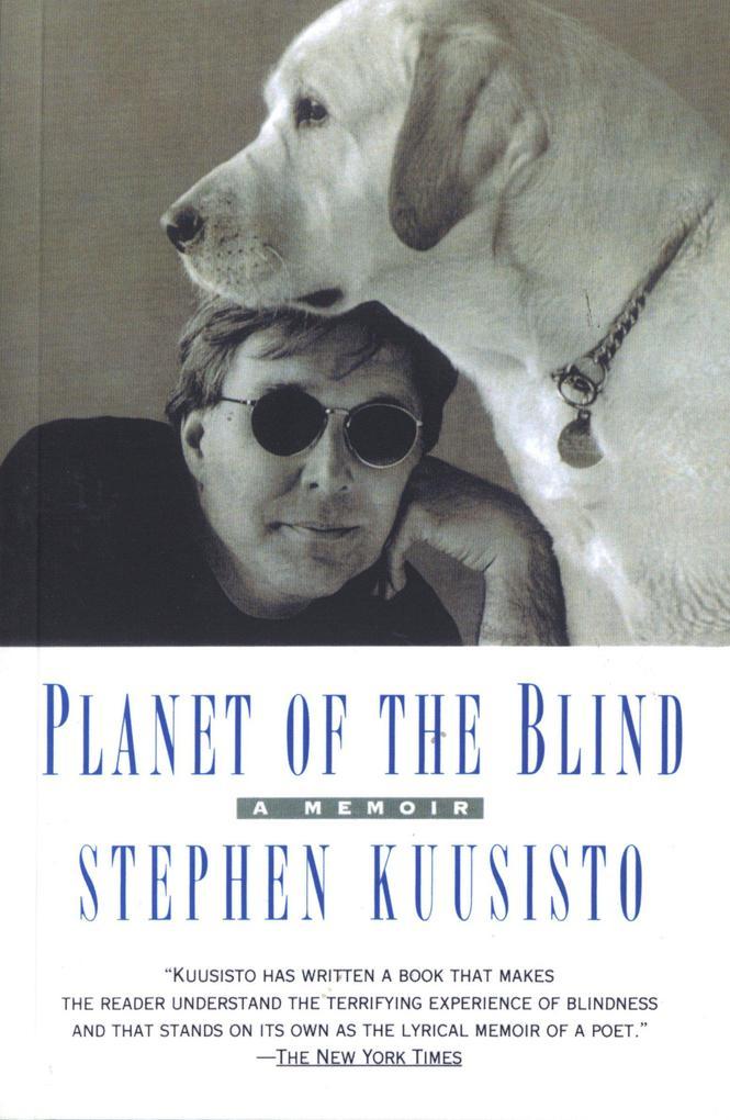 Planet of the Blind als Taschenbuch