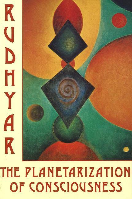 Planetarization of Consciousness als Taschenbuch