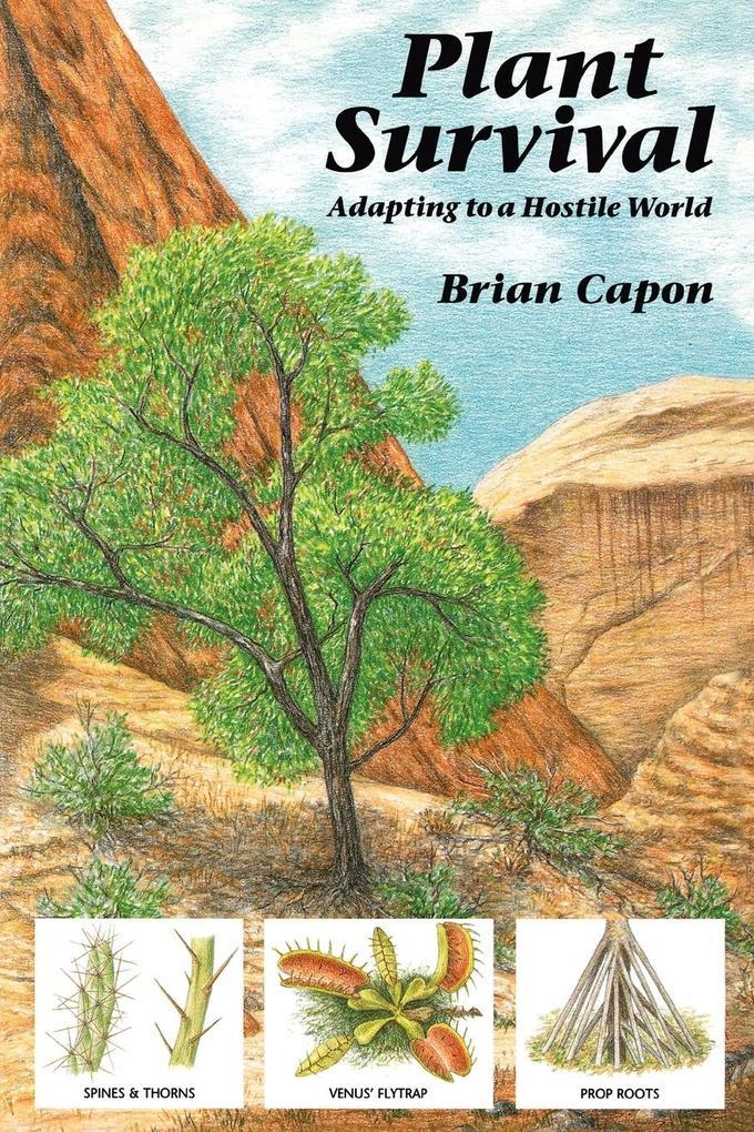 Plant Survival als Taschenbuch