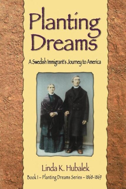 Planting Dreams als Taschenbuch