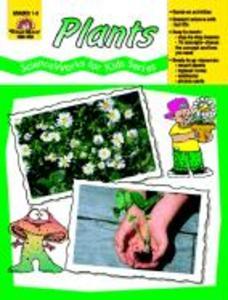 Plants - Scienceworks for Kids als Taschenbuch