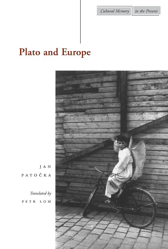 Plato and Europe als Taschenbuch
