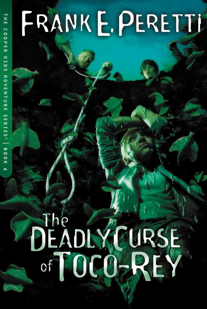 The Deadly Curse Of Toco-Rey als eBook epub