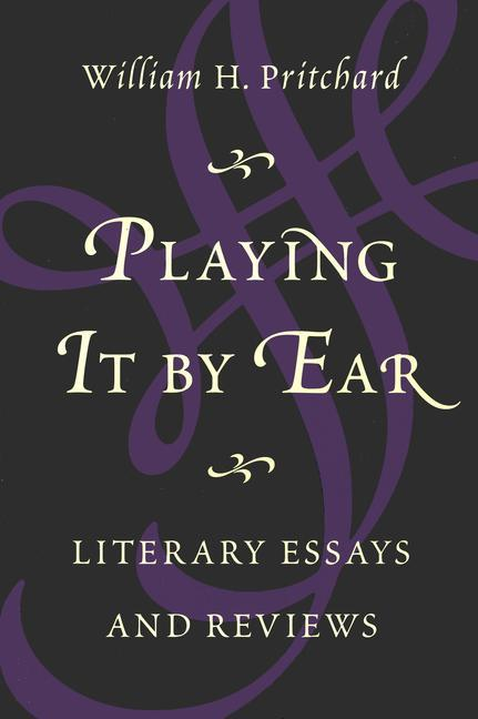 Playing It by Ear als Taschenbuch