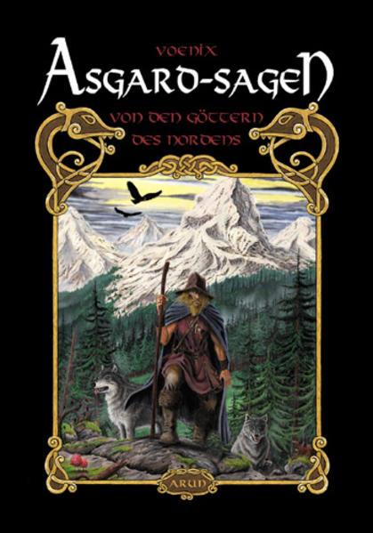 Von den Göttern des Nordens als Buch