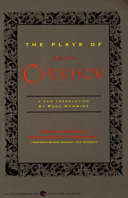 The Plays of Anton Chekhov als Taschenbuch