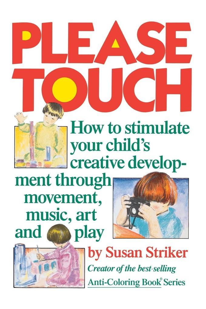 Please Touch als Taschenbuch