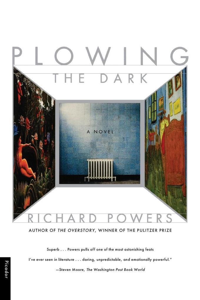 Plowing the Dark als Taschenbuch