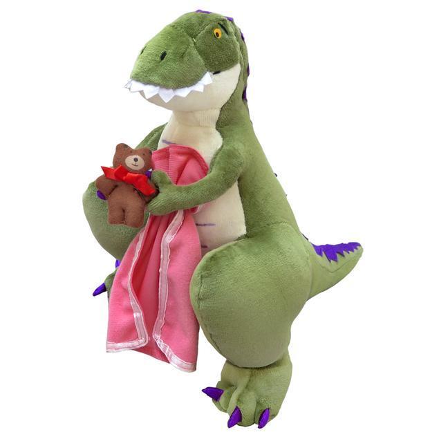 How Do Dinosaurs Say Good Night? als sonstige Artikel