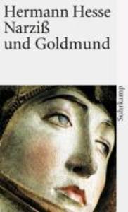 Narziß und Goldmund als eBook