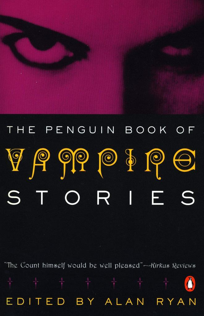 Vampire Stories, the Penguin Book of als Taschenbuch