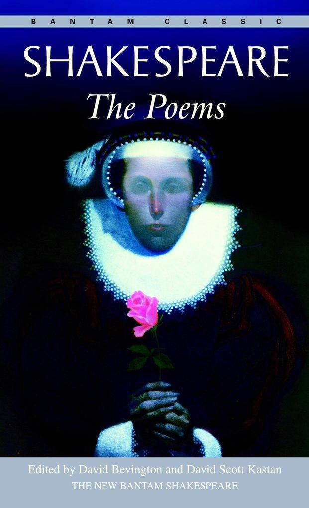 The Poems als Taschenbuch