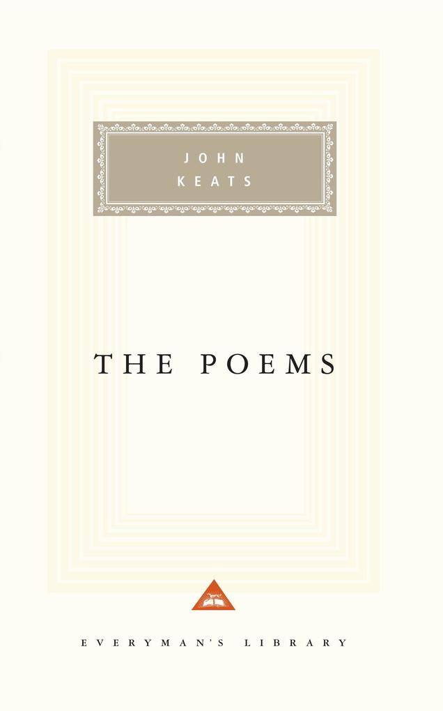 The Poems als Buch