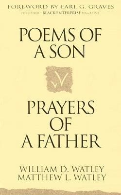Poems of a Son, Prayers of a Father als Taschenbuch