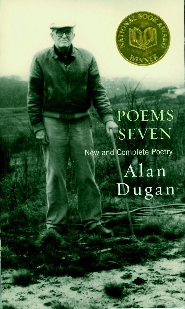 Poems Seven: New and Complete Poetry als Buch (gebunden)