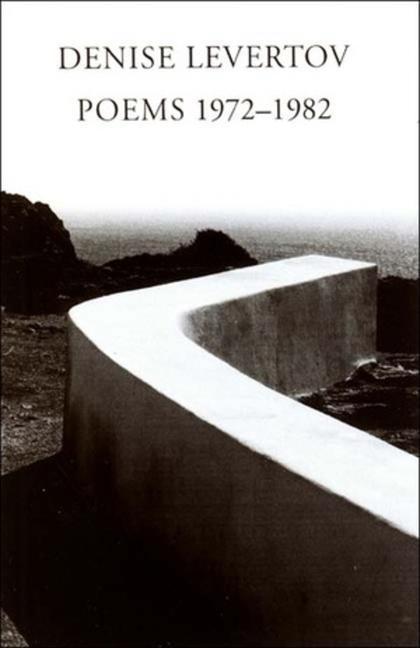 Poems 1972-1982 als Taschenbuch