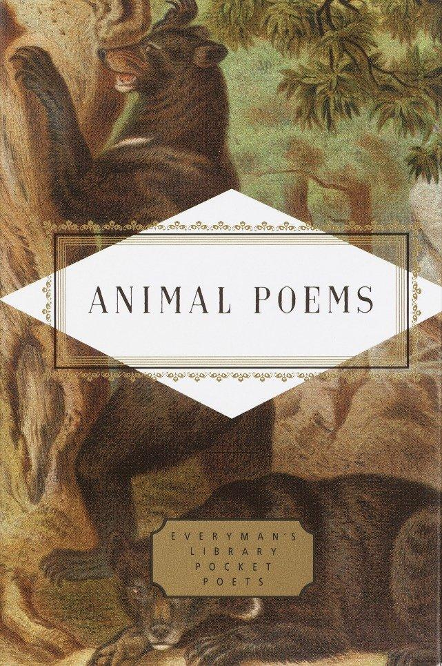 Animal Poems als Buch