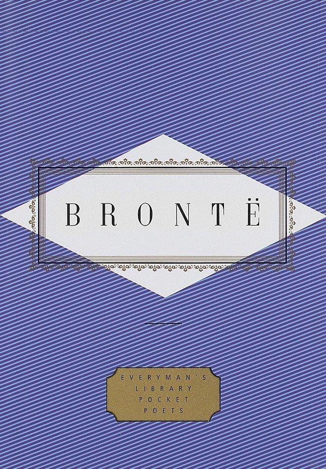 Emily Bronte: Poems: Pocket Poets als Buch