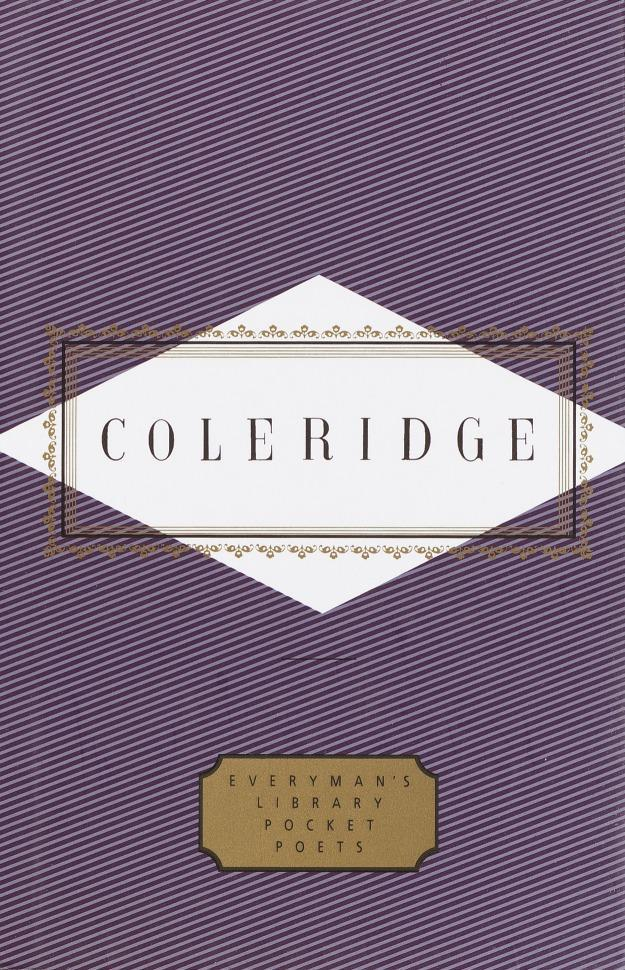 Coleridge: Poems als Buch