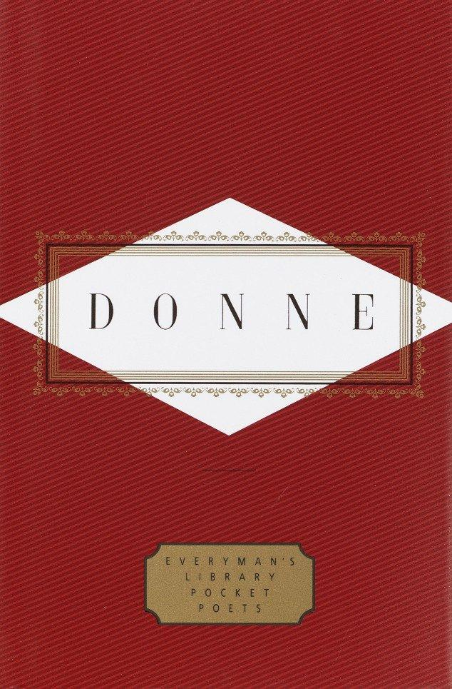 Donne: Poems als Buch
