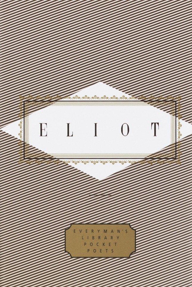 Eliot: Poems als Buch