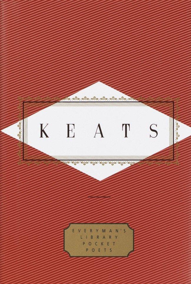 Keats: Poems als Buch