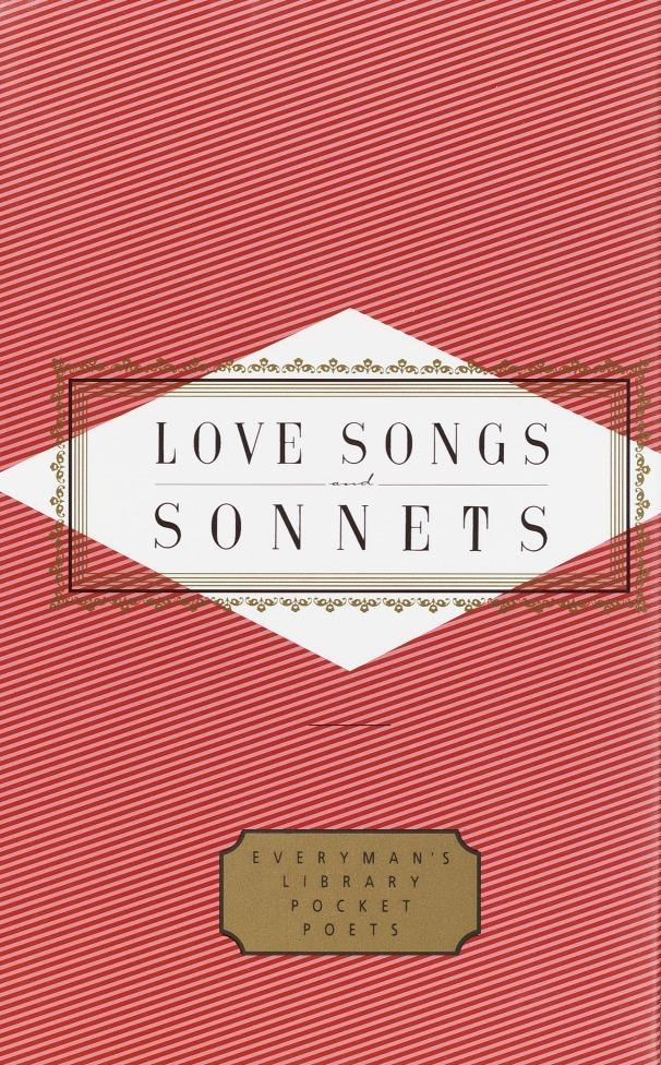 Love Songs and Sonnets als Buch