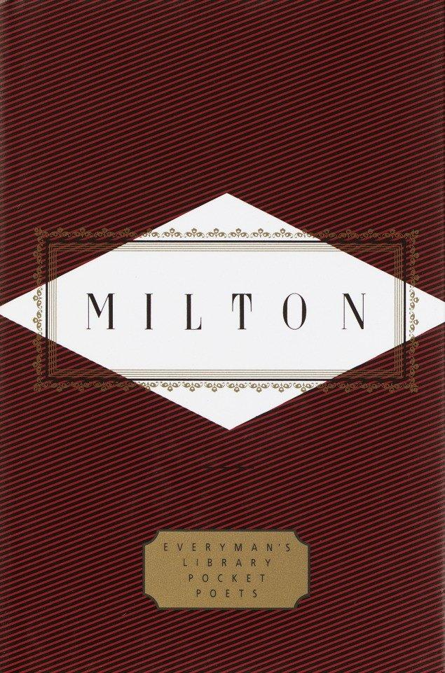 Milton: Poems: Pocket Poets als Buch