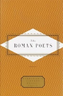 The Roman Poets als Buch