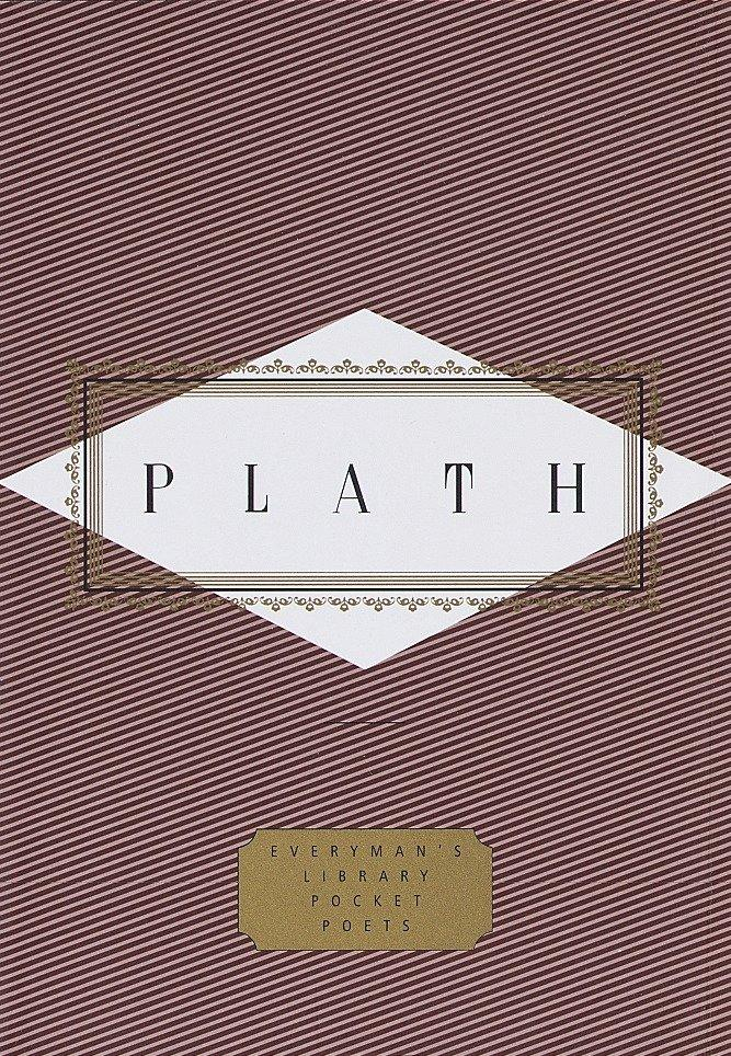 Plath: Poems als Buch