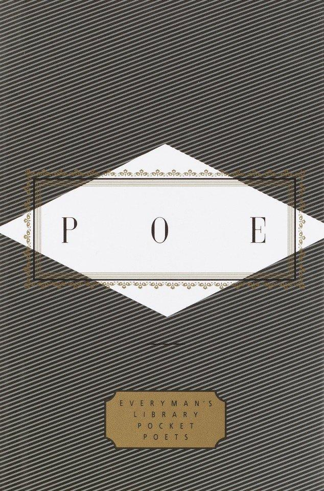 Poe: Poems als Buch
