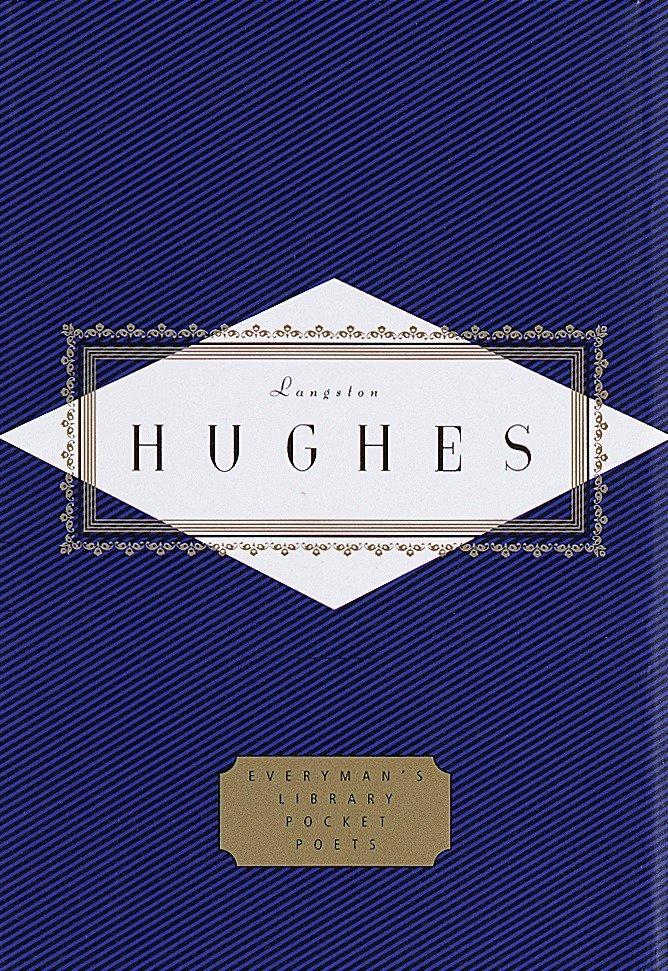 Hughes: Poems als Buch