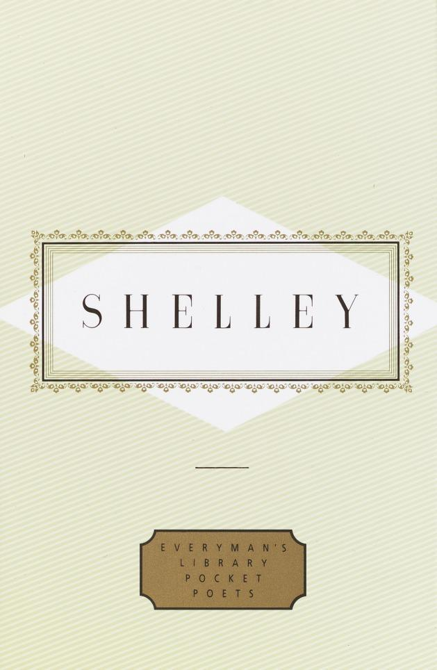 Shelley: Poems als Buch