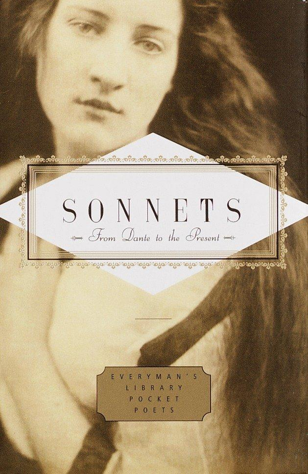 Sonnets: From Dante to the Present als Buch
