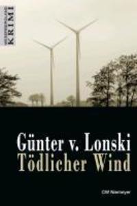Tödlicher Wind als eBook epub