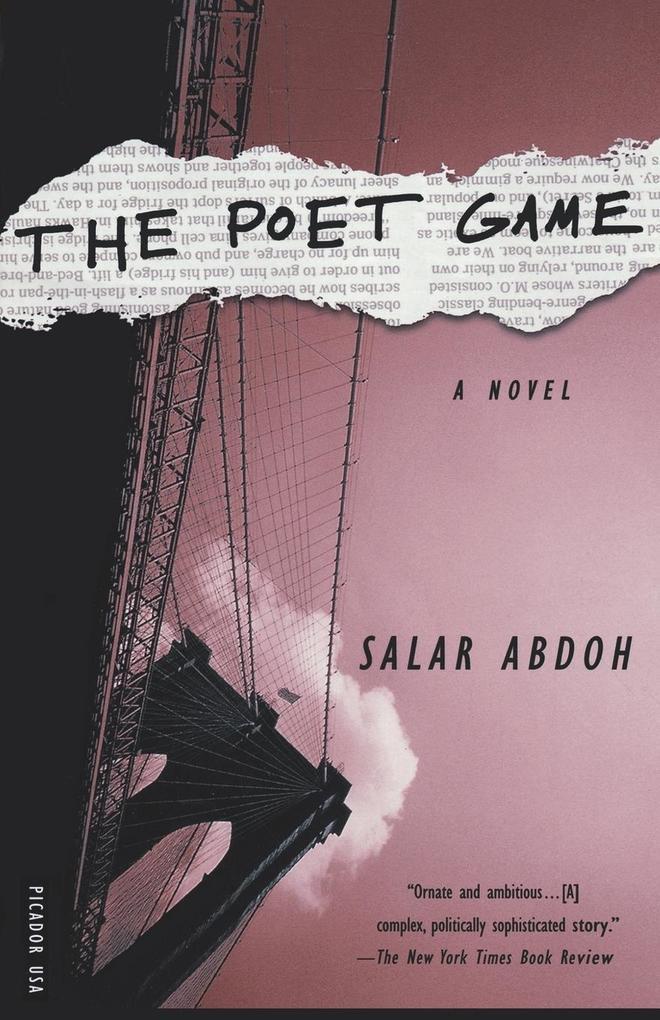 The Poet Game als Taschenbuch