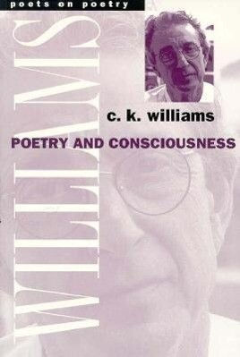 Poetry and Consciousness als Taschenbuch
