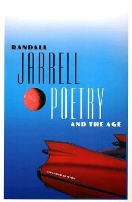 Poetry and the Age: Expanded Edition als Taschenbuch