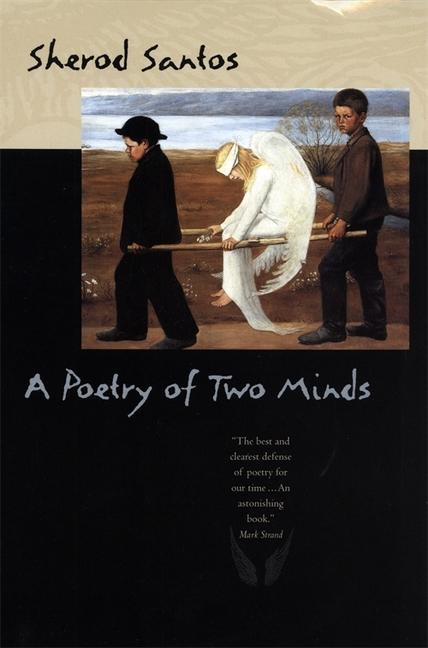 A Poetry of Two Minds als Taschenbuch