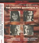 The Poetry Quartets 6: Exiles als Hörbuch