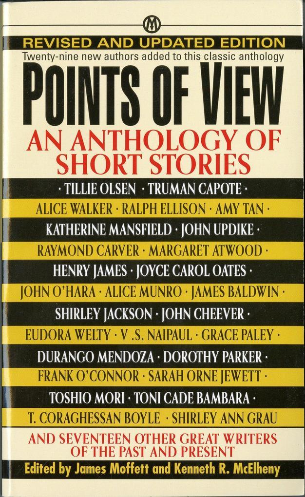 Points of View: Revised Edition als Taschenbuch
