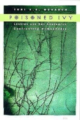 Poisoned Ivy PB als Taschenbuch