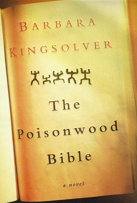 The Poisonwood Bible als Buch