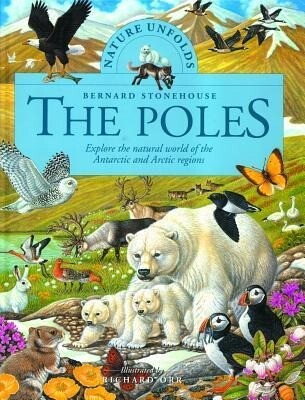 The Poles als Buch