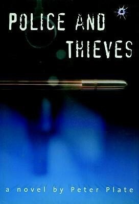 Police and Thieves als Buch