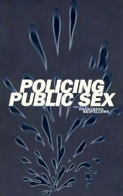 Policing Public Sex als Taschenbuch