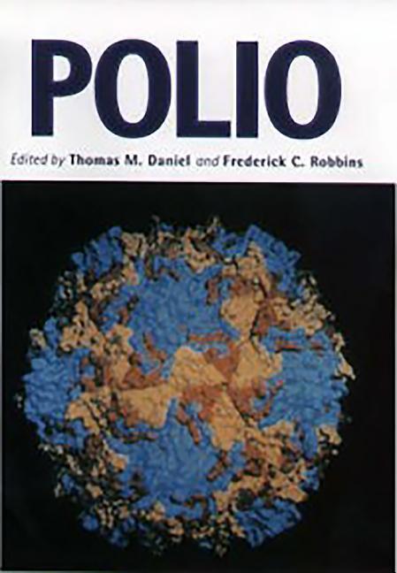 Polio als Taschenbuch